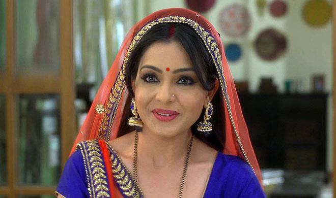 angoori bhabhi- India TV