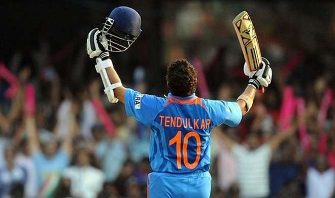 "BCCI has decided to ""unofficially"" retire Sachin...- Khabar IndiaTV"