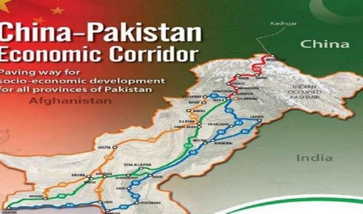 CPEC से पाकिस्तान को भले कुछ फायदा हो लेकिन यह भारत-पाकिस्तान के बीच तल्खी बढ़ाएगा : अमेरिकी थिंक टैंक- IndiaTV Paisa