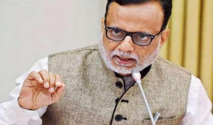 MRP में कटौती नहीं हुई तो सरकार लेगी एक्शन, GST दरों में कटौती के बाद वित्त सचिव की चेतावनी- India TV Paisa