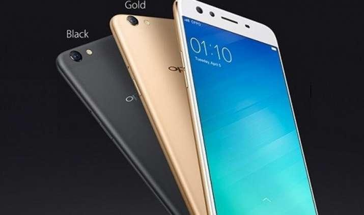 Oppo F3 प्लस का 6GB रैम से लैस नया वैरिएंट हुआ लॉन्च, 16 नवंबर से फ्लिपकार्ट पर शुरू होगी बिक्री- India TV Paisa