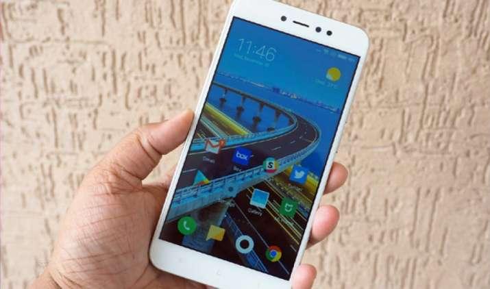Xiaomi के Redmi Y1 और Y1 Lite की आज फिर होगी सेल, इन जगहों से कर सकते हैं खरीदारी- IndiaTV Paisa