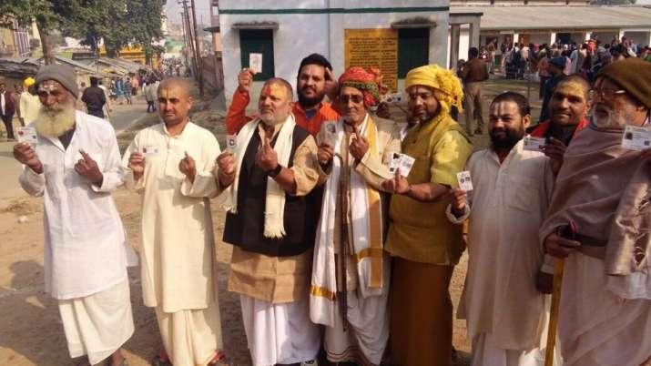 UP local body election- Khabar IndiaTV