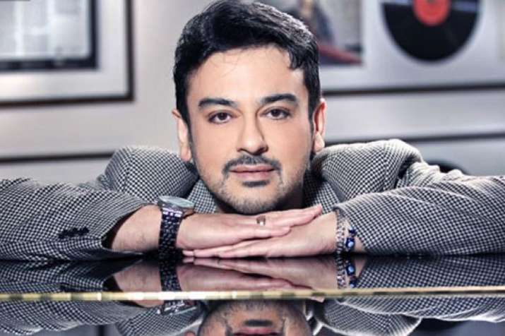 adnan sami - Khabar IndiaTV