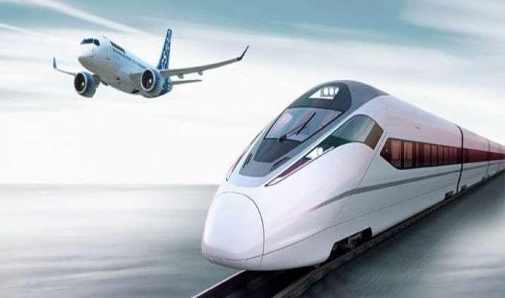 3 साल में एयरपोर्ट की तरह दिखने लगेंगे देश के ये 10 बड़े रेलवे स्टेशन, NBCC करेगा इनका विकास- India TV Paisa