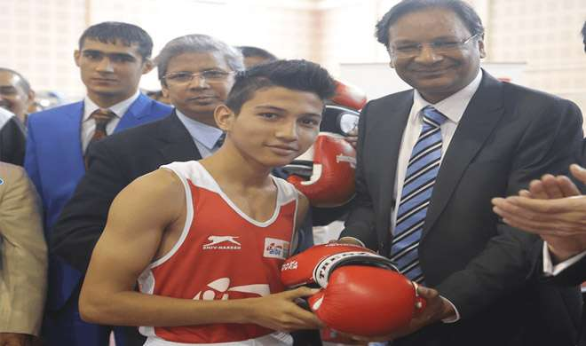 Boxing Federation of India was recognised as a national...- Khabar IndiaTV