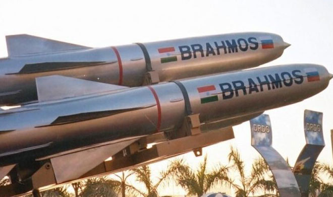 brahmos missile- India TV