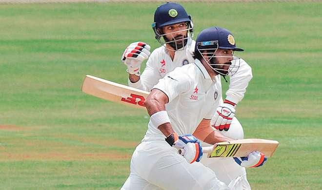 Shikhar Dhawan and Lokesh Rahul - Khabar IndiaTV