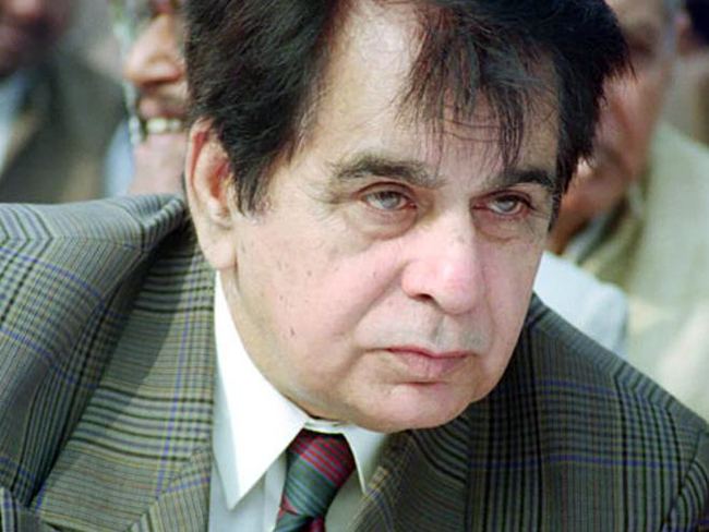 dilip kumar- India TV