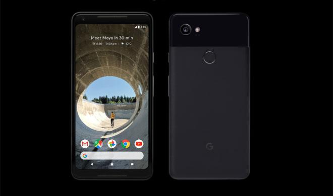 Google Pixel 2 XL- India TV