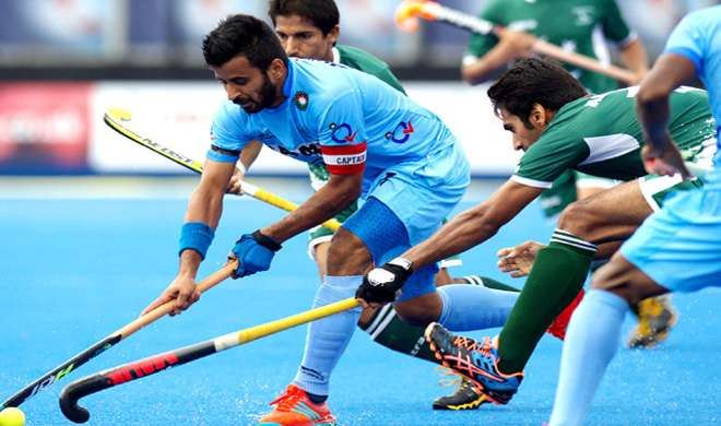 Indian men's hockey team are grouped with England,...- Khabar IndiaTV