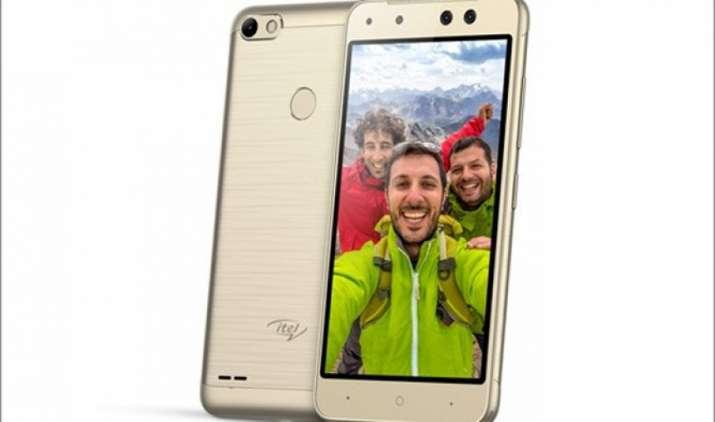 लॉन्च हुआ डुअल सेल्फी कैमरे से लैस iTel S21 स्मार्टफोन, कीमत है 5,999 रुपए- India TV Paisa
