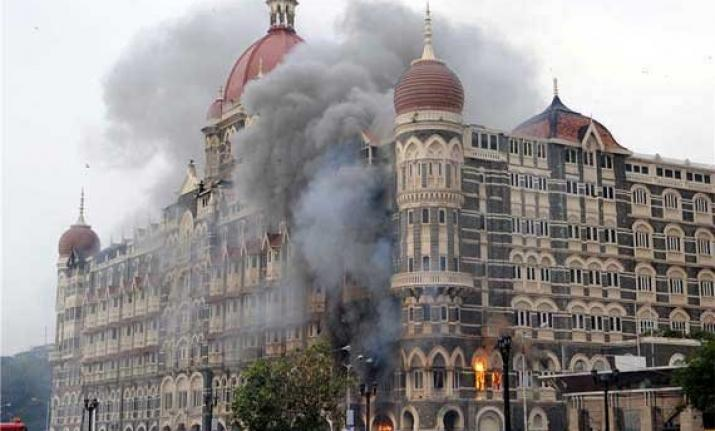 Mumbai Attack, 2611- Khabar IndiaTV
