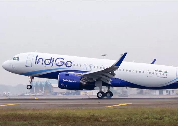 Indigo celebrating 200 million passengers - India TV Paisa