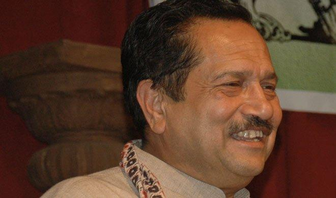 Indresh kumar- Khabar IndiaTV