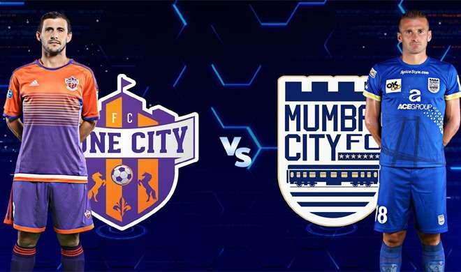 FC Pune City returns home to host Mumbai City FC with both...- Khabar IndiaTV
