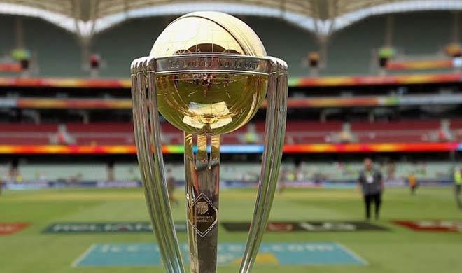 ICC World Test Championship- Khabar IndiaTV