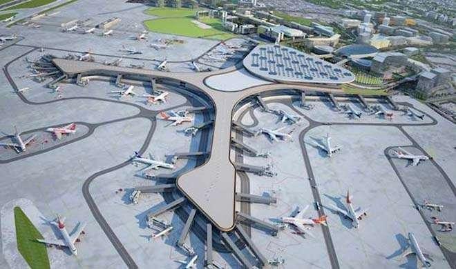 Mumbai Airport- Khabar IndiaTV