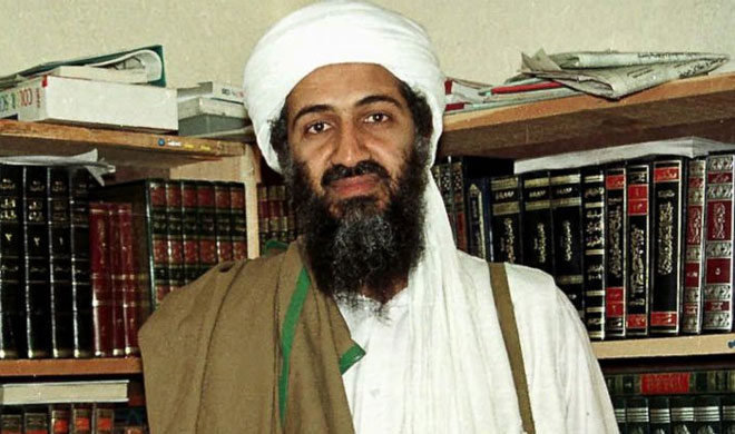 Osama Bin Laden | AP Photo- India TV