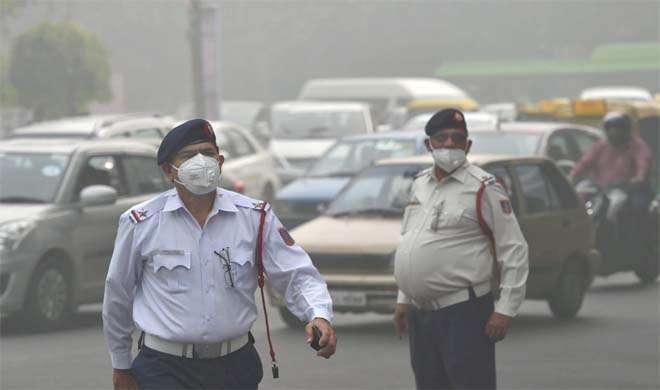दिल्ली प्रदूषण के लिए इमेज परिणाम