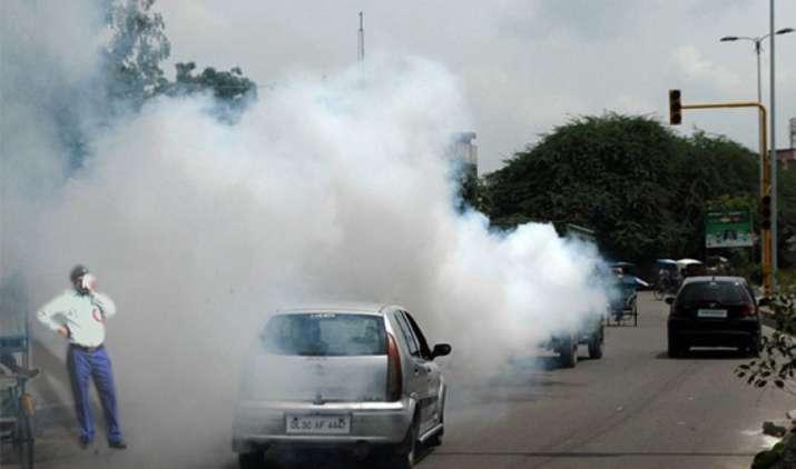 फीबेट पॉलिसी: प्रदूषण फैलने वाले वाहनों पर लगेगा अधिभार, पर्यावरण अनुकूल गाड़ियों पर मिलेगी छूट- India TV Paisa