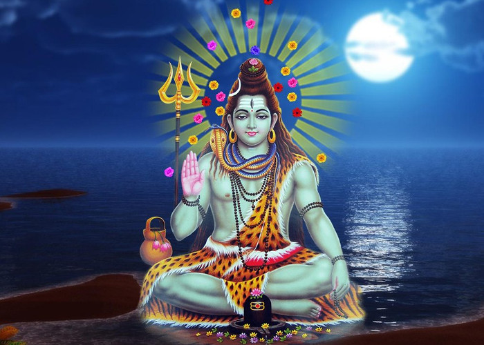 lord shiv- Khabar IndiaTV