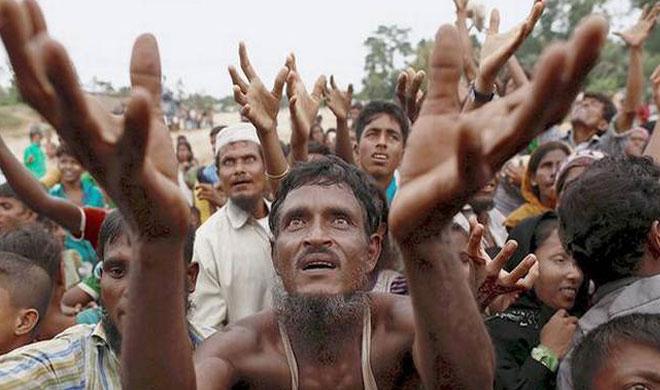 rohingya- Khabar IndiaTV