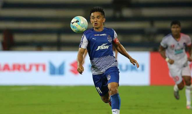 Debutants Bengaluru FC registered a thumping 4-1 win as...- India TV