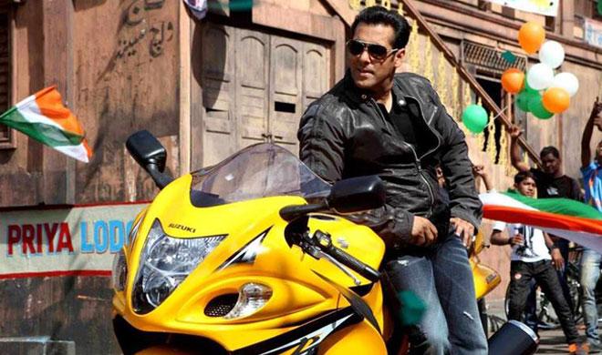 salman khan race 3- Khabar IndiaTV