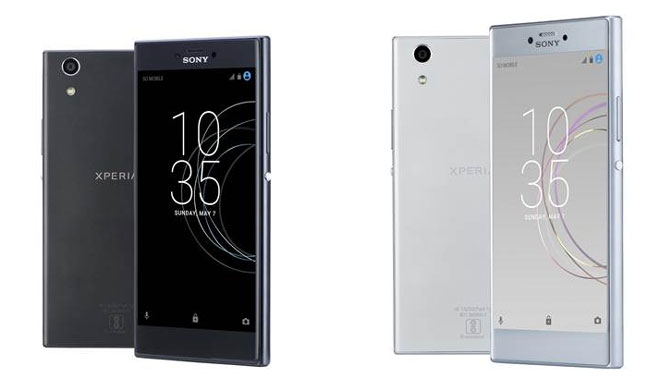 Sony Xperia R1 Plus and Sony Xperia R1- India TV