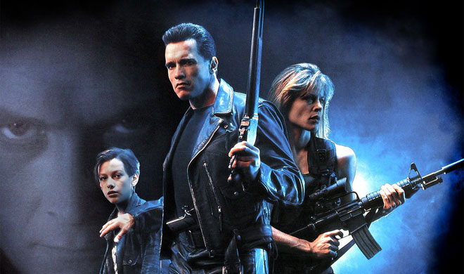 Terminator 2: Judgement Day- India TV