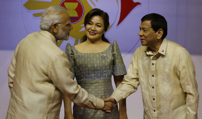 India and Philippine signed 4 agreements in many areas- Khabar IndiaTV