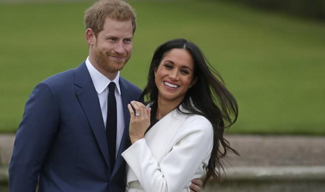 Prince Harry engaged to actor Meghan Markle wedding in 2018- Khabar IndiaTV