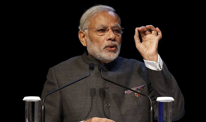 modi Speaking in the ASEAN conference India always believes...- Khabar IndiaTV