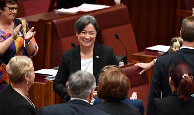 Before the Christmas the Australian Senate passed the gay...- Khabar IndiaTV
