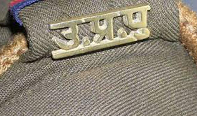 UP-Police- Khabar IndiaTV