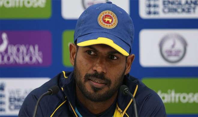 Sri Lanka ousted Upul Tharanga as one-day captain and...- Khabar IndiaTV