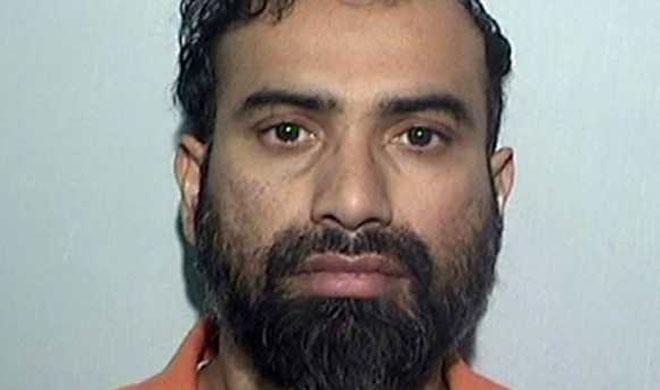 Yahya Farooq Mohammad | Lucas County Sheriff's Office- India TV