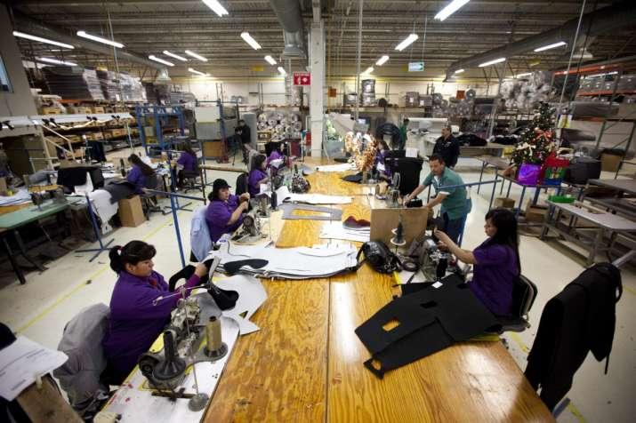 footwear sector- India TV Paisa