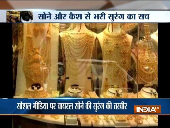 IT-Raid- Khabar IndiaTV