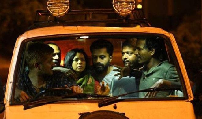 S Durga- Khabar IndiaTV