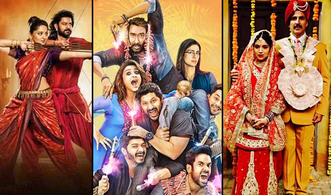 Box Office Collection- India TV