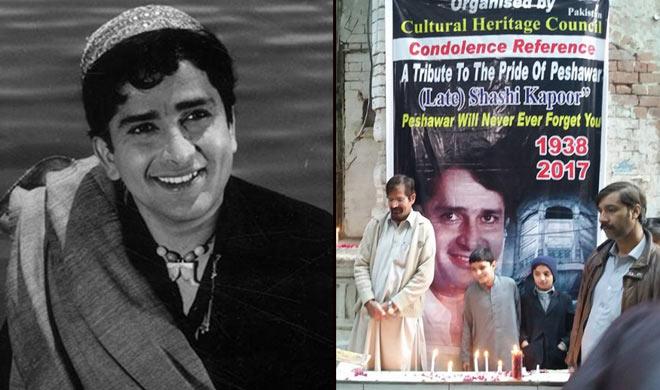 Shashi Kapoor- Khabar IndiaTV