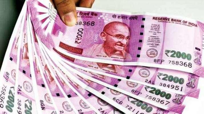 direct tax collection - IndiaTV Paisa