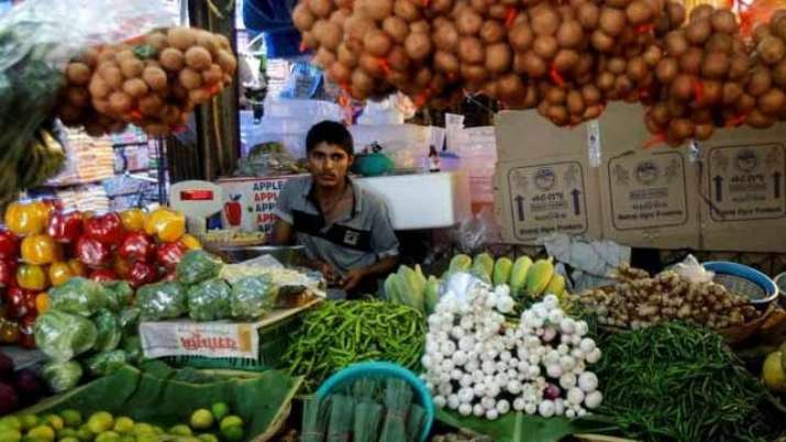 retail inflation- India TV Paisa