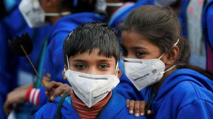 air pollution- India TV