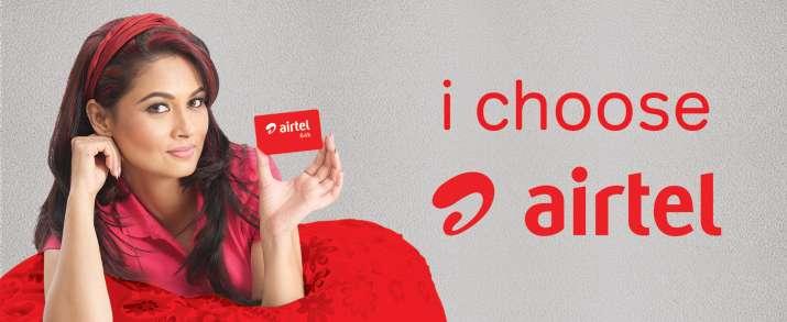 Airtel Prepaid- IndiaTV Paisa