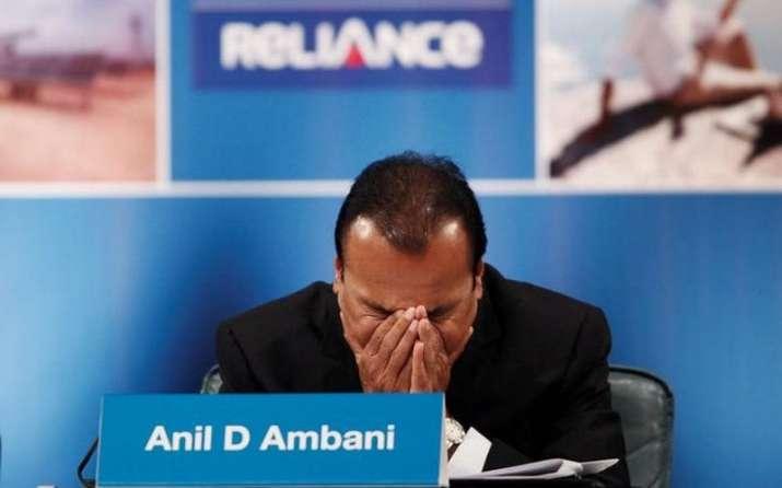 anil ambani- India TV Paisa