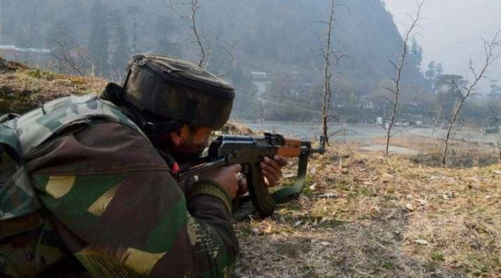 Kashmir-encounter- Khabar IndiaTV