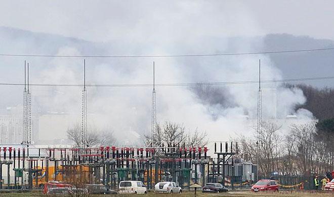 Austria gas pipeline explosion   AP Photo- India TV